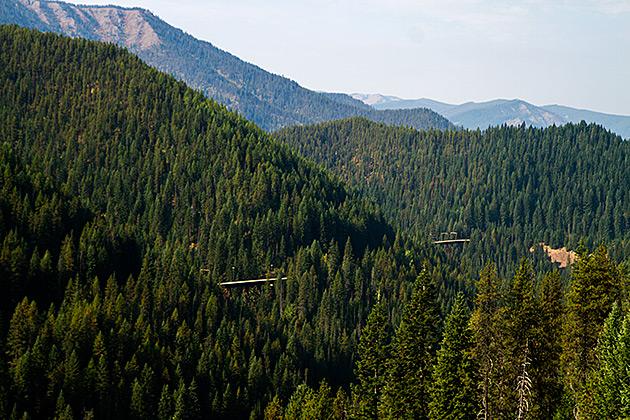Idaho Adventure