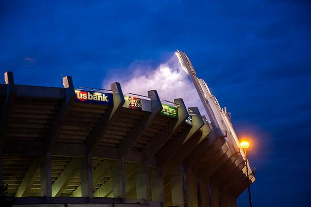 BSU-Football-Field