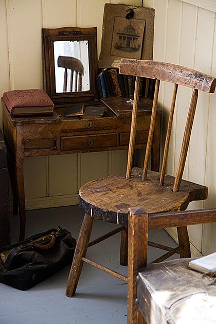 Idaho Chair