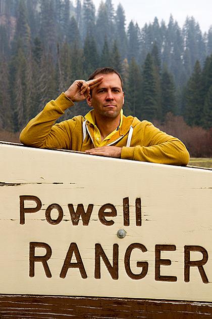 Powell-Ranger