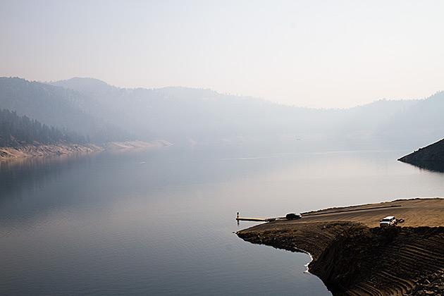 Idaho Blue Lake