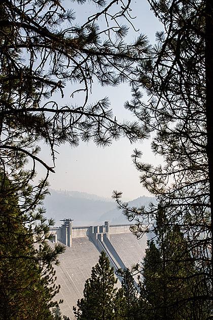 Idaho Dam