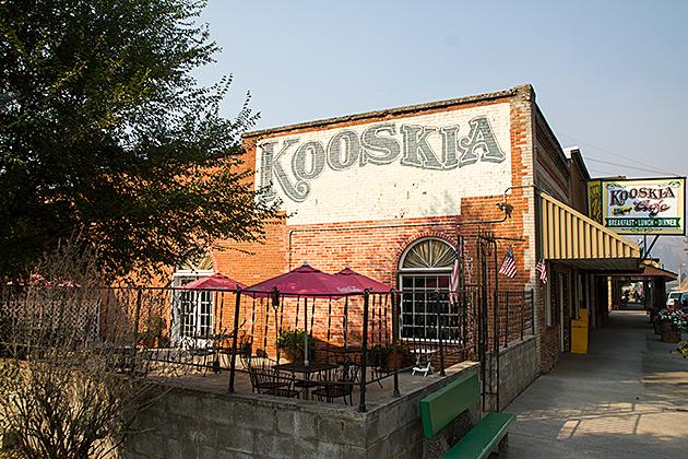 Kooskia