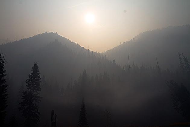 Lewiston-Clark-Trail Idaho