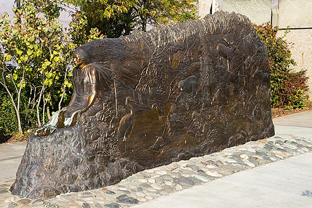 Lewiston-Nez-Perce-Memorial