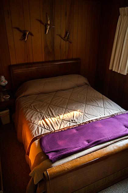 Retor Bed
