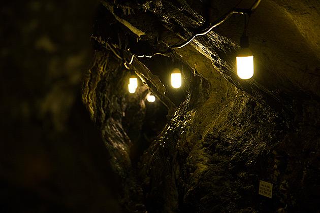 Idaho Tunnel