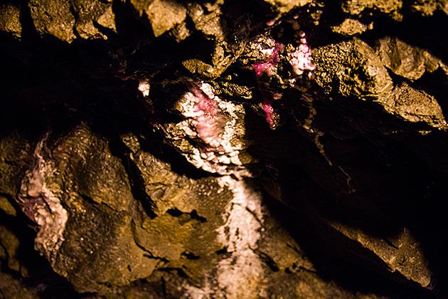 Purple Mine Stuff