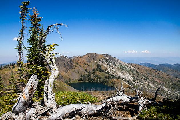 Hiking Guide Idaho