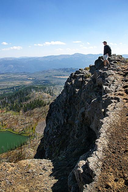 Hiking-in-Idaho