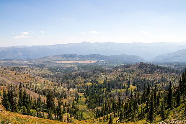 Idaho-Landscapes