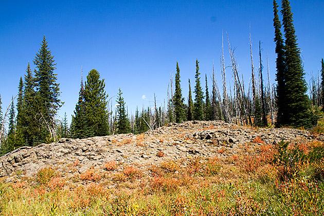 Idaho-Lava-Field
