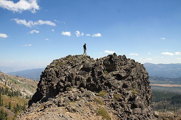 Lava Rock Idaho