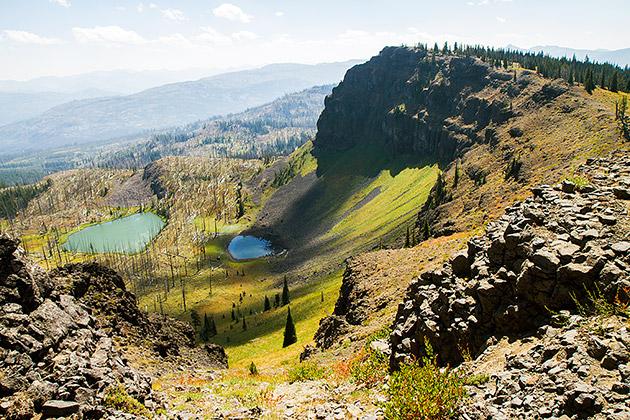 Travel Photographer Idaho