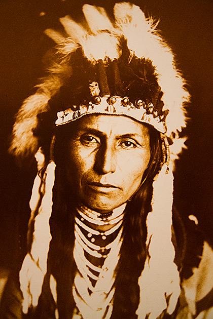 Handsome-Nez-Perce