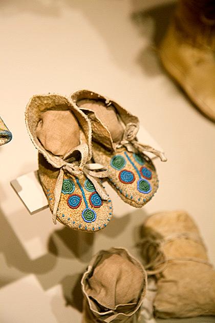 Nez-Perce-Baby-Shoes
