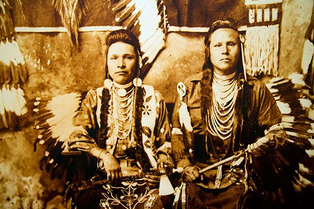 Nez-Perce-Dudes