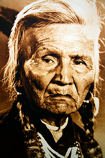 Nez-Perce-Grandma