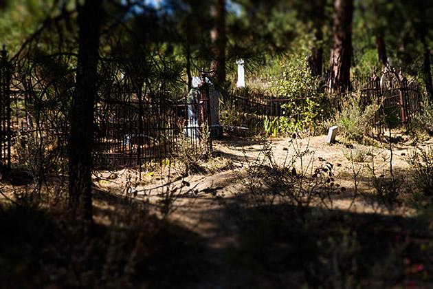 Cemetery-Art