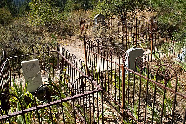 Cowboy-Grave