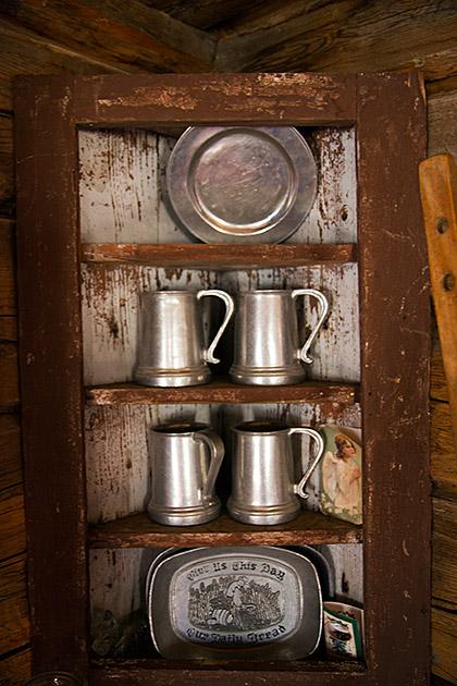 Finnish Mugs