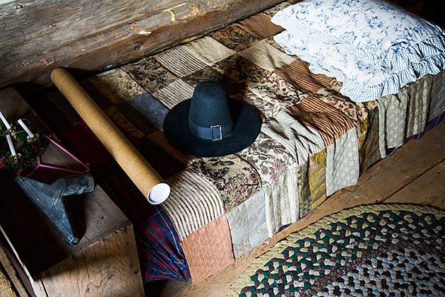 Pilgrem Hat