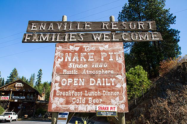 Enaville-Resort