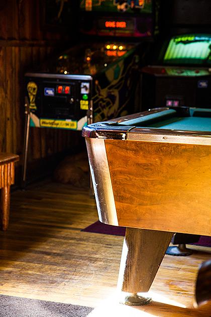 Idaho Billiard