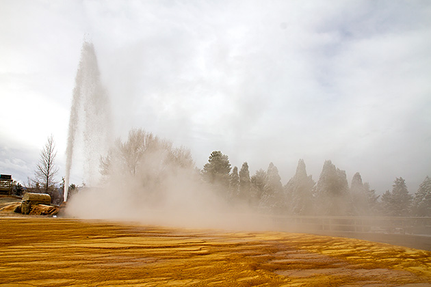 Steam-In-Idaho
