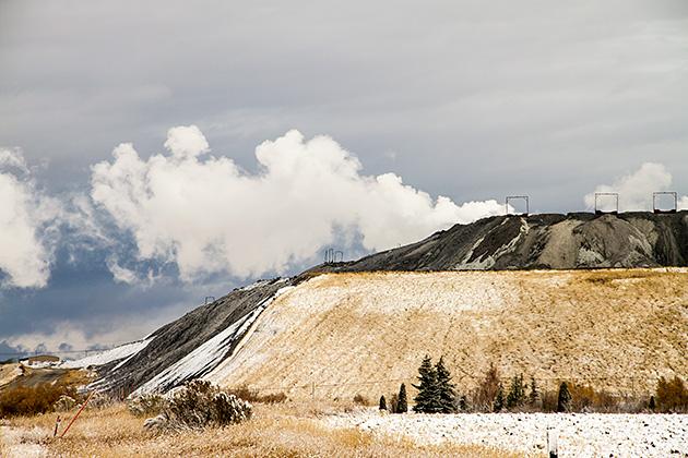 Steam-Mountain