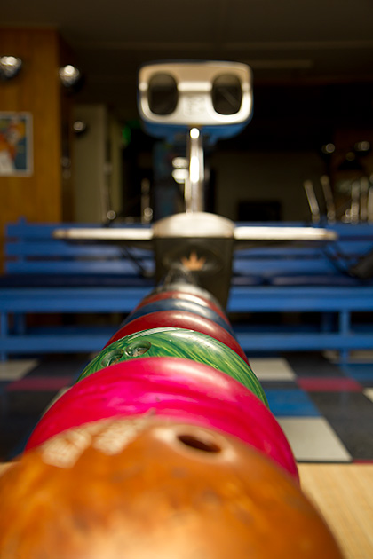 Bowling-In-Idaho