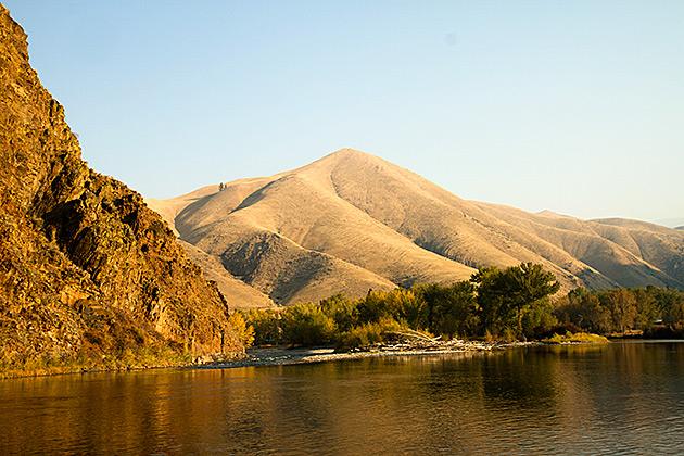 Idaho-Hills