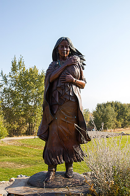 Sacajawea-Interpretive-Center