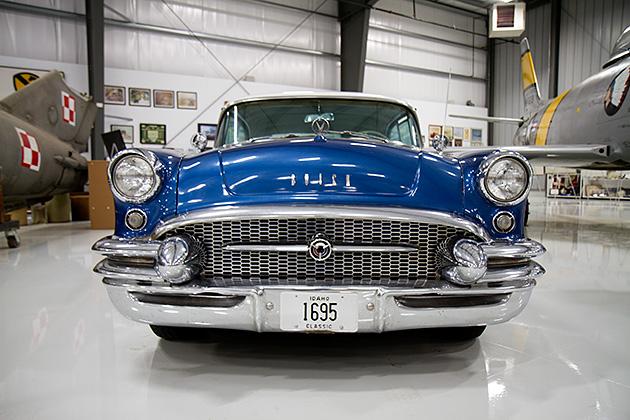 Buick-Oldtimer