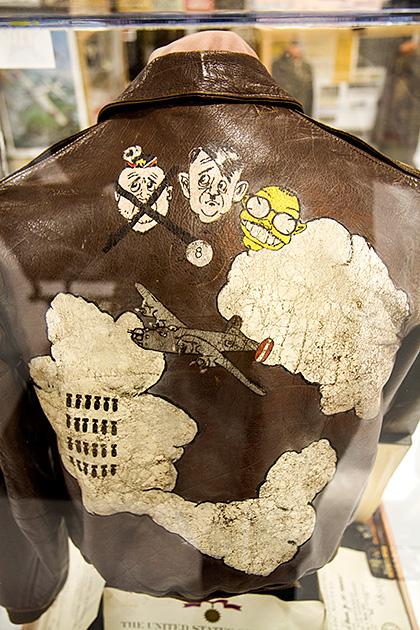 Hitler-Jacket