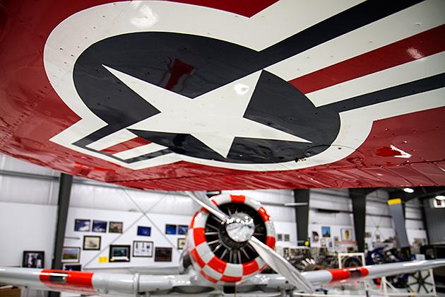 War-Plane-Museum