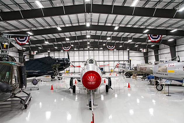 Warhawk-Air-Museum-in-Nampa