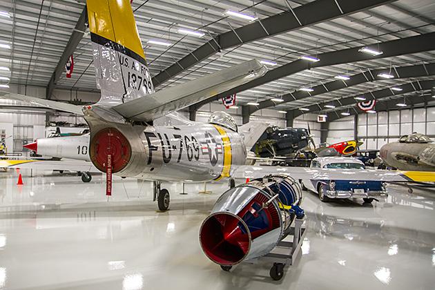 Warhawk-Museum