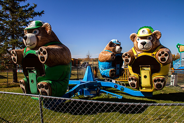 Crazy-Bear-Ride